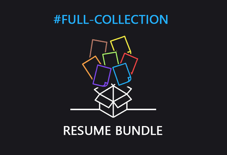 Full Collection - Resume Bundle